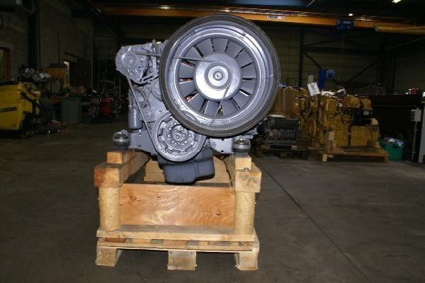 motor para DEUTZ BF6M1012 otros maquinaria de construcción