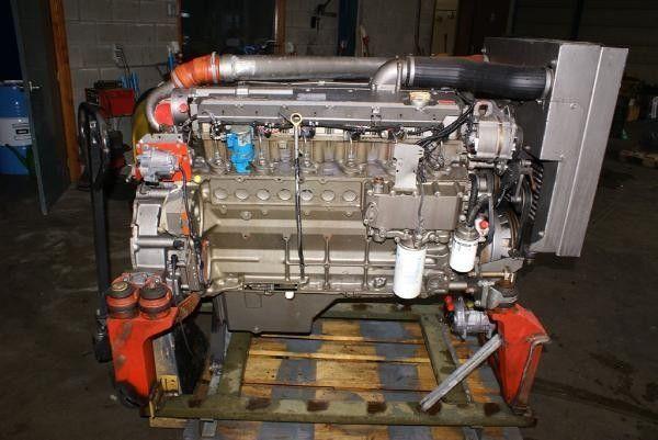 DEUTZ BF6M1013C motor para DEUTZ BF6M1013C otros maquinaria de construcción