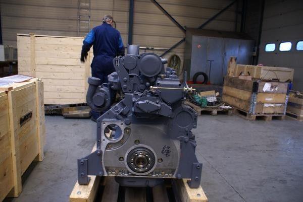 motor para DEUTZ BF6M1013FC otros maquinaria de construcción