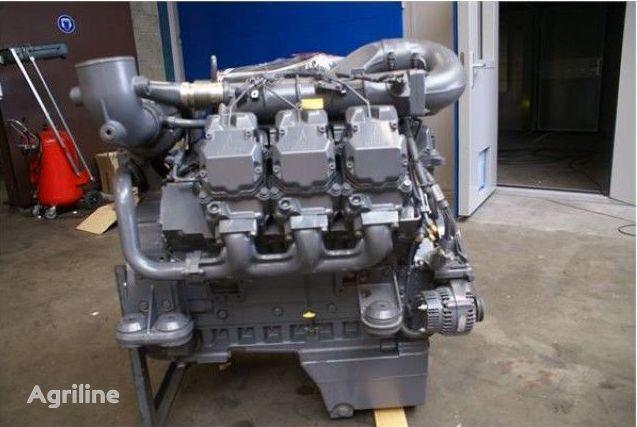DEUTZ BF6M1015C motor para cosechadora