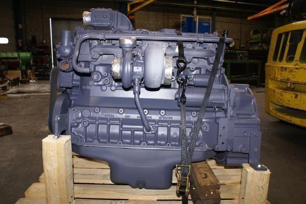 motor para DEUTZ BF6M2012 autobús