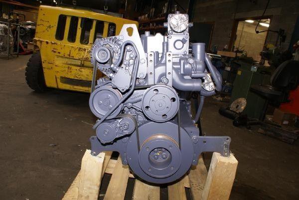 motor para DEUTZ BF6M2012C apisonadora