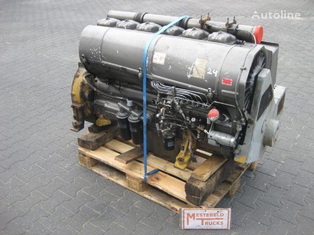 DEUTZ F 6 L 413 motor para camión