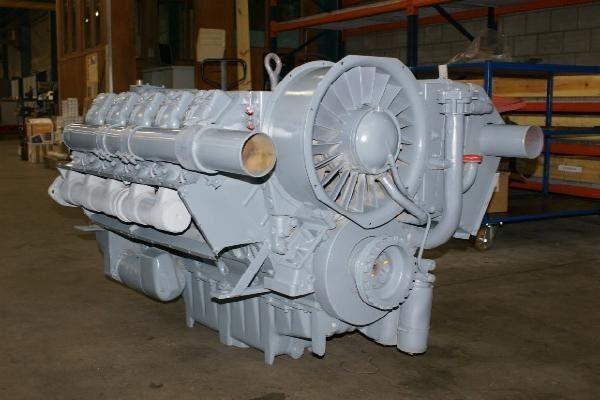 DEUTZ F10L513 motor para DEUTZ camión