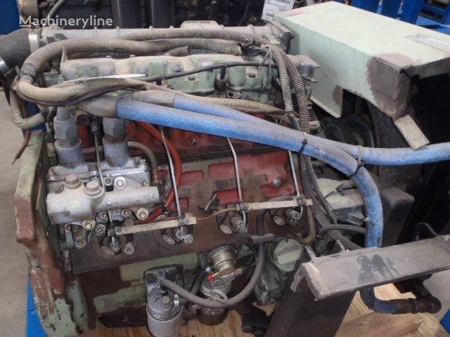 DEUTZ F4L1011E (7911082) motor para otra maquinaria de construcción