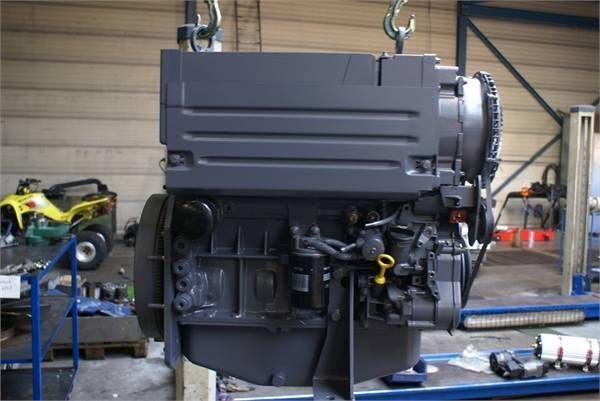 DEUTZ F4L1011F motor para DEUTZ F4L1011F otros maquinaria de construcción