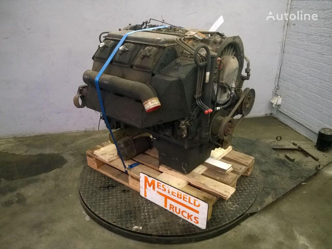 DEUTZ F6L 613 motor para DEUTZ Motor F6L 613 camión