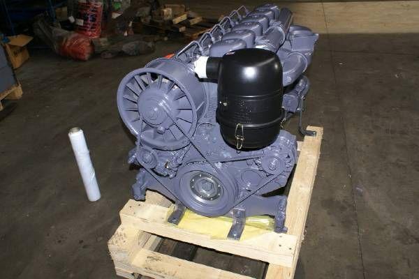 motor para DEUTZ F6L913 excavadora