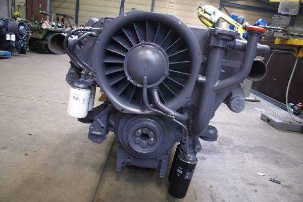 motor para DEUTZ F8L413 camión