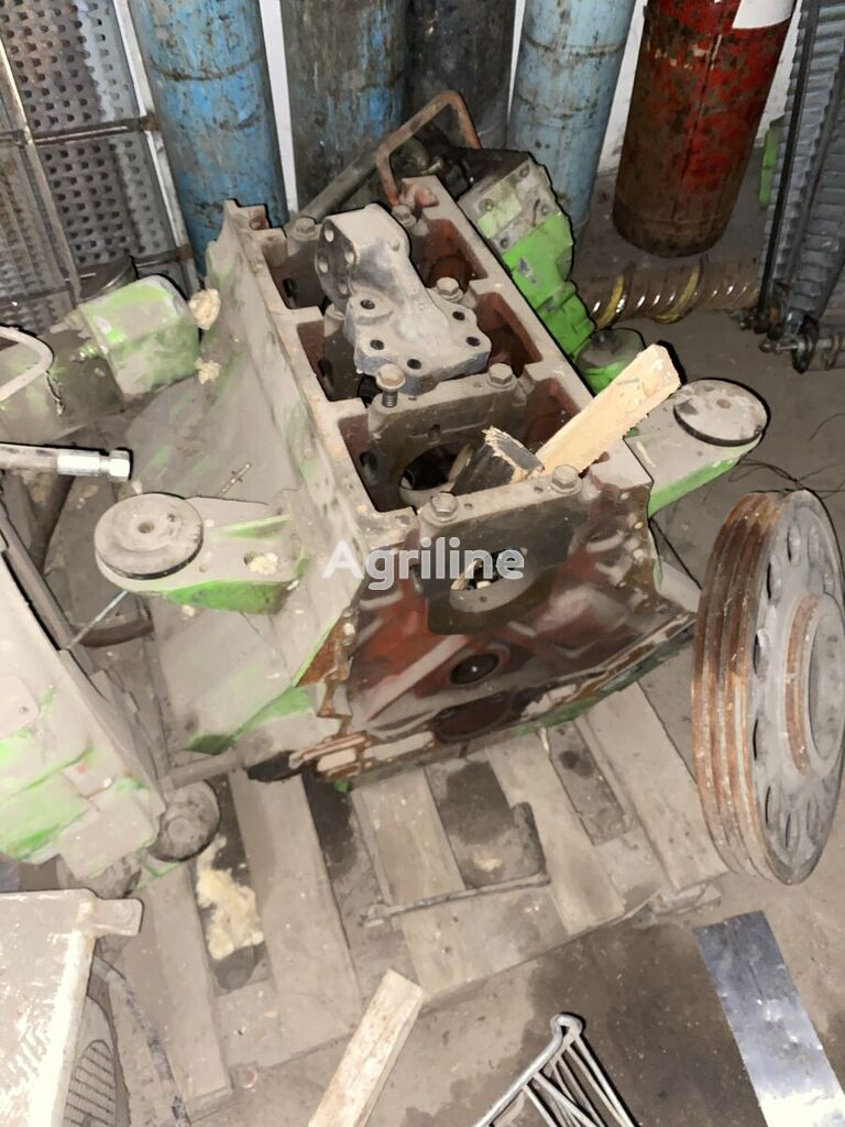 DEUTZ-FAHR 8 XL 1015C (1015s) motor para DEUTZ-FAHR 8 XL cosechadora de cereales
