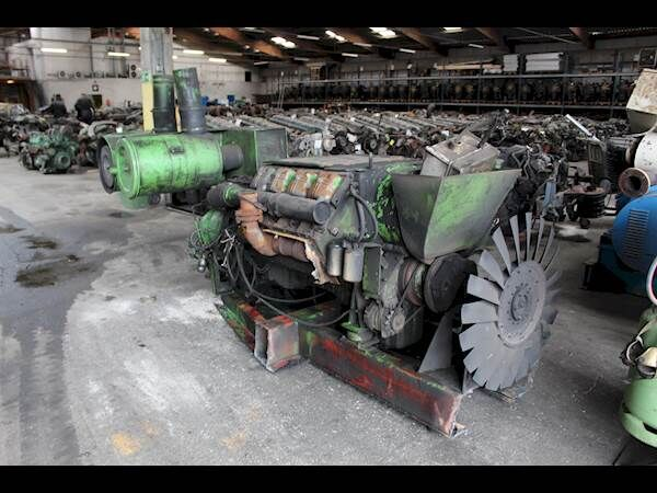 DEUTZ-FAHR F8L413 motor