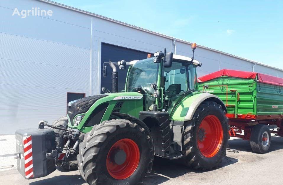 DEUTZ TCD 6.7L6 Korbowody motor para FENDT 722/724  tractor