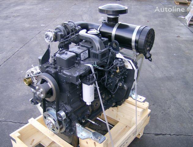Iveco N45MNSD00.00 motor para DIECI  dedalus excavadora