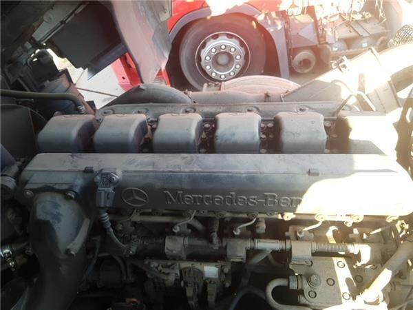 Despiece Motor Mercedes-Benz Axor  2 - Ejes  Serie / BM 944 1843 motor para MERCEDES-BENZ Axor 2 - Ejes Serie / BM 944 1843 4X2 OM 457 LA [12,0 Ltr. - 315 kW R6 Diesel (OM 457 LA)] camión