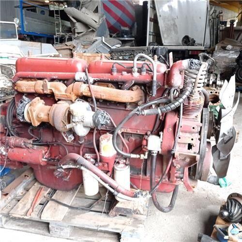 Despiece Motor Renault Magnum E.TECH 440.18 (5600117751) motor para RENAULT Magnum E.TECH 440.18 tractora para piezas