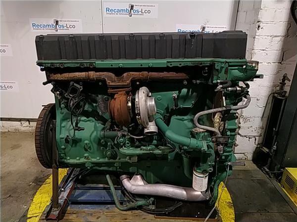 Despiece Motor Volvo FH  12  asta 2001   E2 / E3 FG     4X2      (1638583) motor para VOLVO FH 12 asta 2001 E2 / E3 FG 4X2 E2/E3 [12,1 Ltr. - 309 kW Diesel (D12D420)] camión