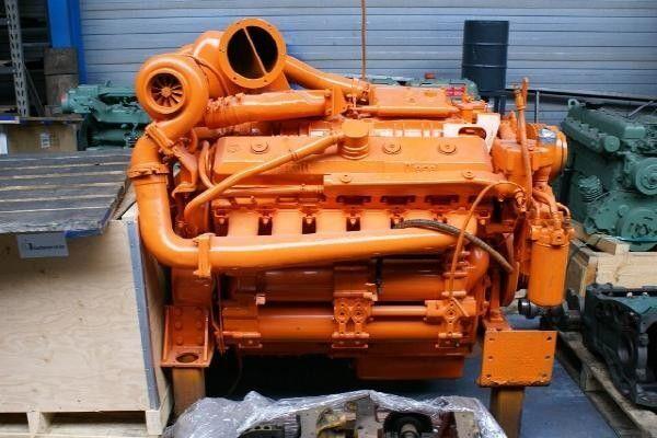 motor para Detroit 12V71 otros maquinaria de construcción