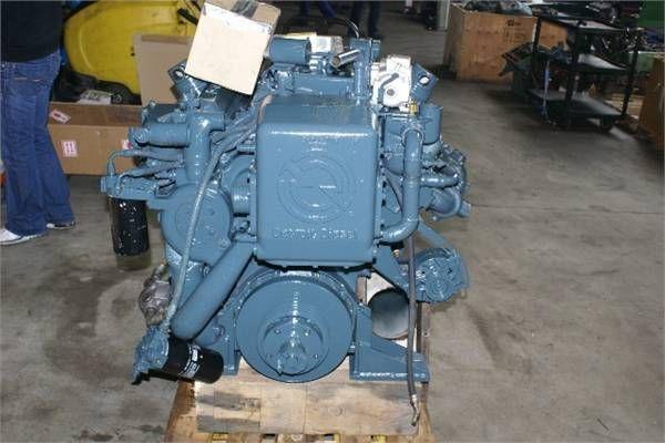 motor para Detroit 8V92 otros maquinaria de construcción