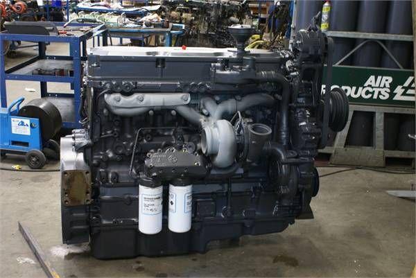 motor para Detroit S60 camión