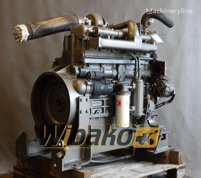 Engine Scania 6 CYL. (6CYL.) motor para 6 CYL otros maquinaria de construcción