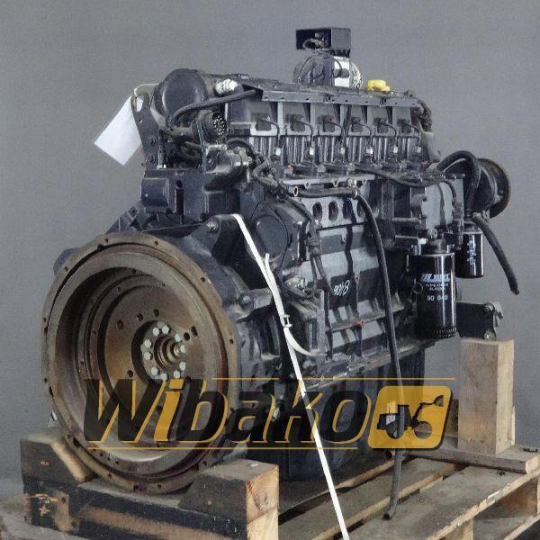 Engine Volvo Penta TAD733GE motor para TAD733GE otros maquinaria de construcción