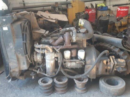 FIAT ALLIS 8065.25 motor para excavadora