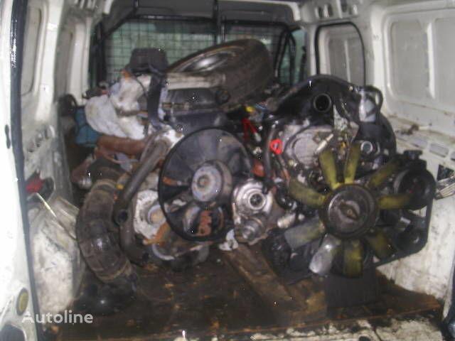 FORD TRANSIT 125PH motor para FORD TRANSIT camión