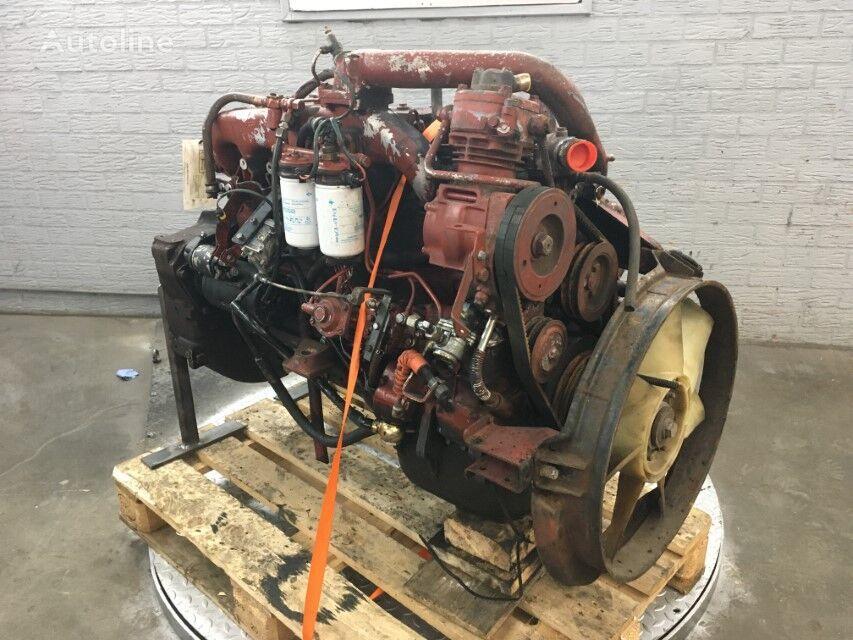 IVECO motor para camión