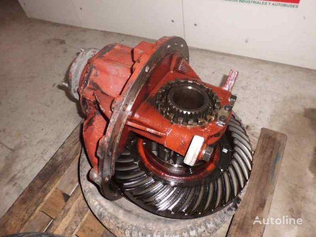 motor para IVECO 153E R:4.10 A83200X1532410 autobús