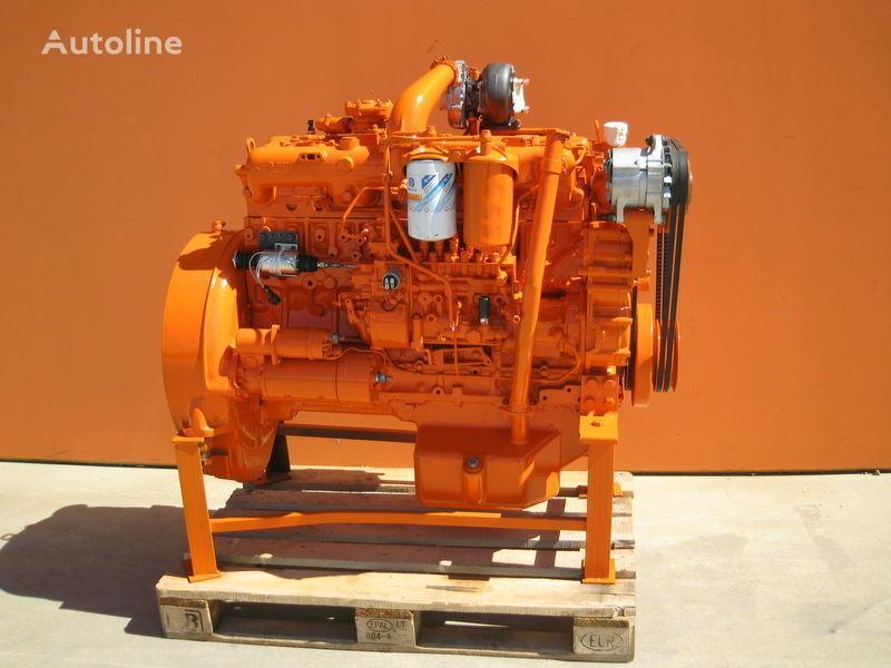 motor IVECO 8365.25 PARA para excavadora FIAT-HITACHI FH220