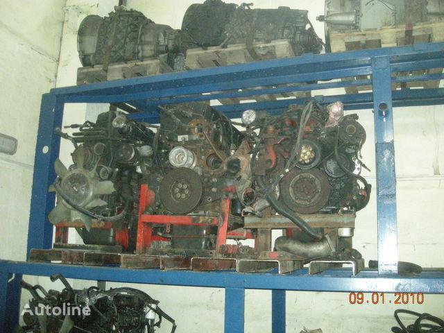 IVECO CURSOR 10 motor para IVECO tractora