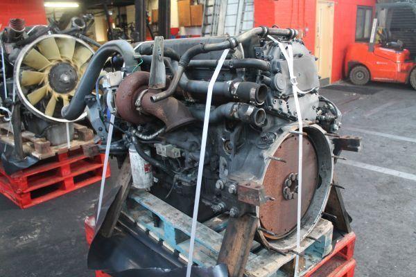 IVECO Cursor 8 motor para camión