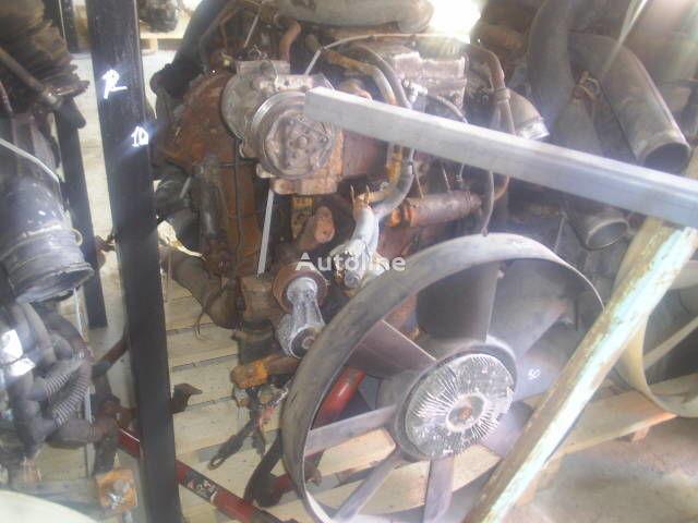 Iveco motor para IVECO EUROCARGO 180E26 camión