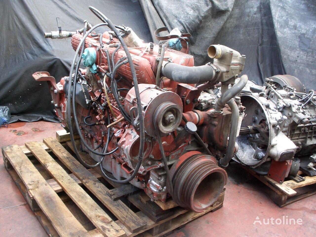 motor IVECO EURORIDER 35 para autobús para piezas