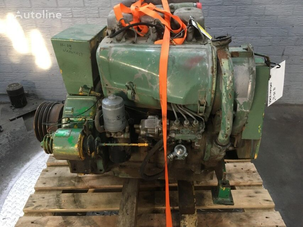 IVECO F3L912 motor para IVECO camión