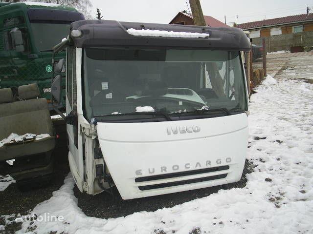 IVECO TECTOR motor para IVECO EUROCARGO 75E17 camión