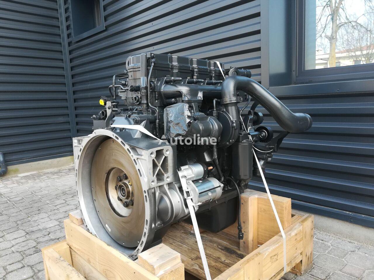 IVECO TECTOR F4AE3481B NEW & REBUILT with WARRANTY motor para IVECO EUROCARGO camión