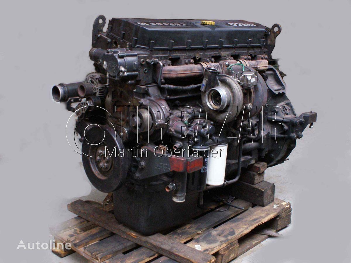 motor para IVECO motor Cursor 10 EURO3 i 5 camión