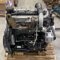 3RG 40234 Bloque de Motor