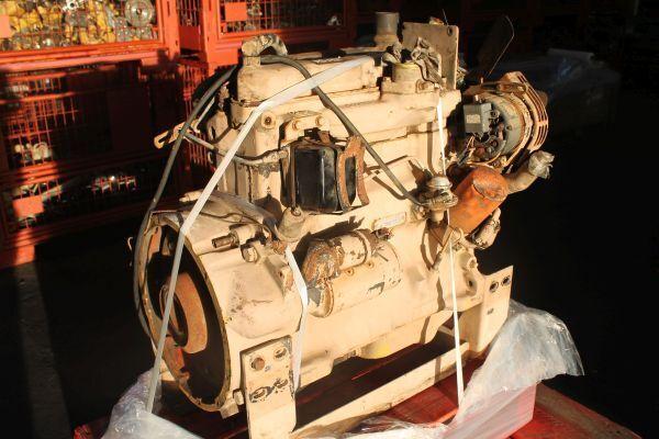 JOHN DEERE 4230 DF motor para camión