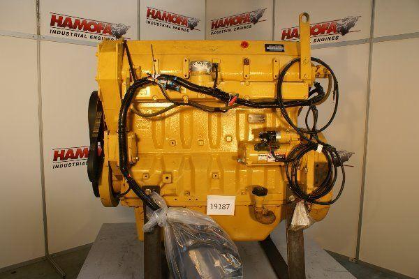 JOHN DEERE 6125 HF motor para JOHN DEERE 6125 HF tractor nuevo