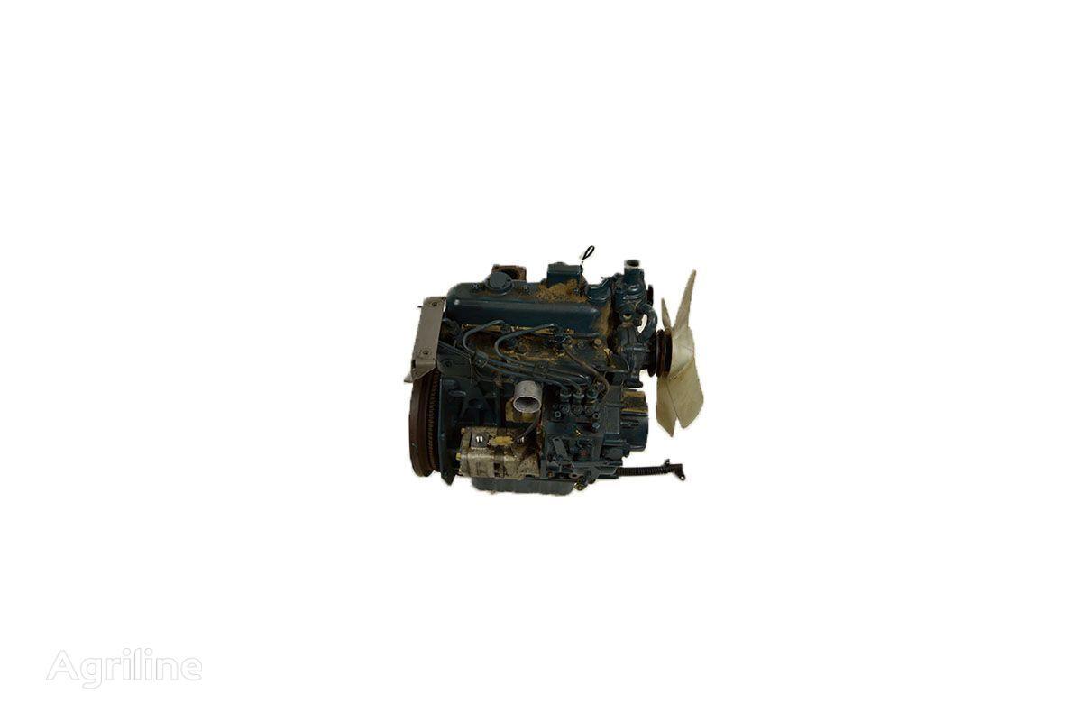 KUBOTA motor D1105 motor para KUBOTA tractor