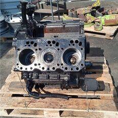 motor para LIEBHERR LTM 1080 TRACCION 8X8 grúa autocargante
