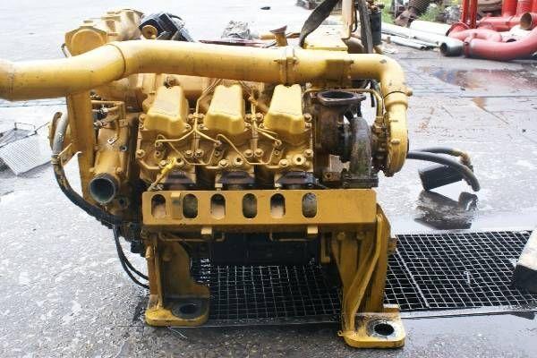 LIEBHERR RECONDITIONED ENGINES motor para LIEBHERR RECONDITIONED ENGINES otros maquinaria de construcción