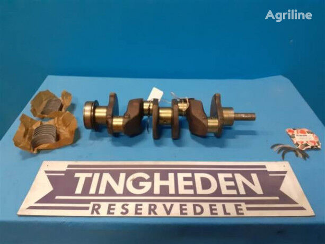 Leyland 142926 --142589 -- 307345 --46394844 motor para tractor