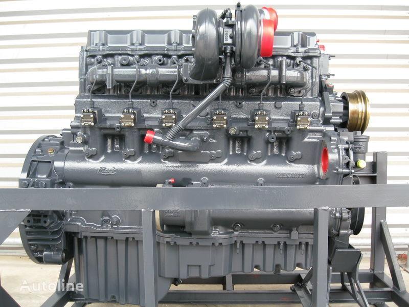 MACK E TECH motor para SISU E-TECH480 camión nuevo