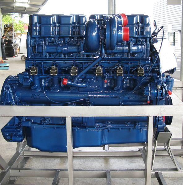 MACK MAGNUM motor para MACK MAGNUM camión nuevo