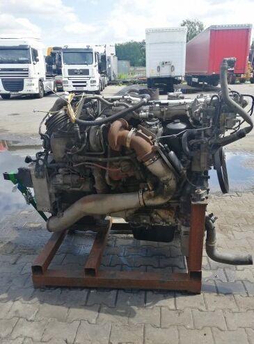 MAN (D2676LF53) motor para tractora
