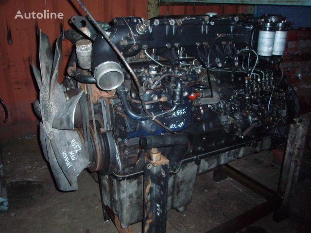 MAN D2866Lf motor para MAN tractora