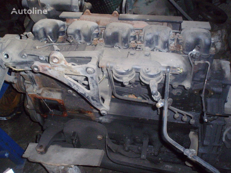 MAN D 2865 LF 21 motor para MAN 19.343 camión